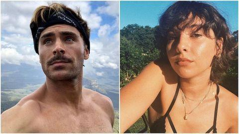 <p>Zac Efron and Vanessa Valladares's relationship started off in the cutest way possible—Vanessa was waitressing in an Australian café, she met Zac, and the rest was history! The pair seemed ready to take the next step and buy a home together before Zac started filming his upcoming movie, <em>Gold,</em> in Adelaide—1,000 miles away from where they met in Byron Bay.</p>