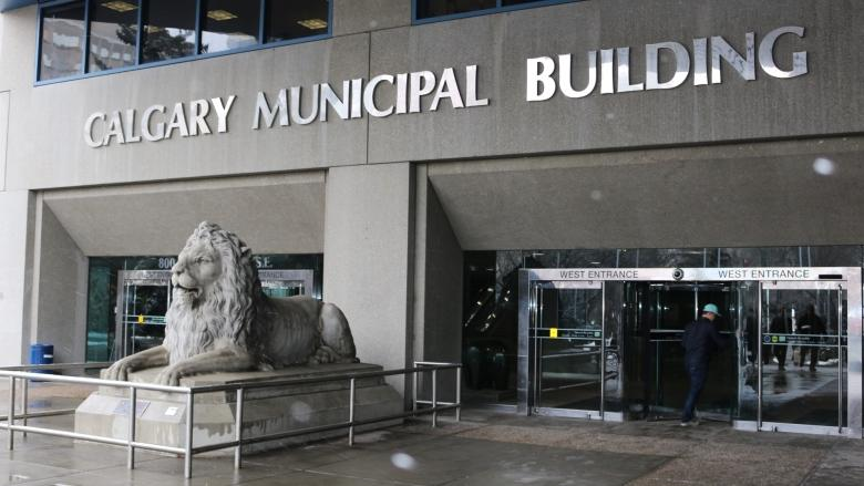 Calgary city council votes to rebate 'tax room' in 2017