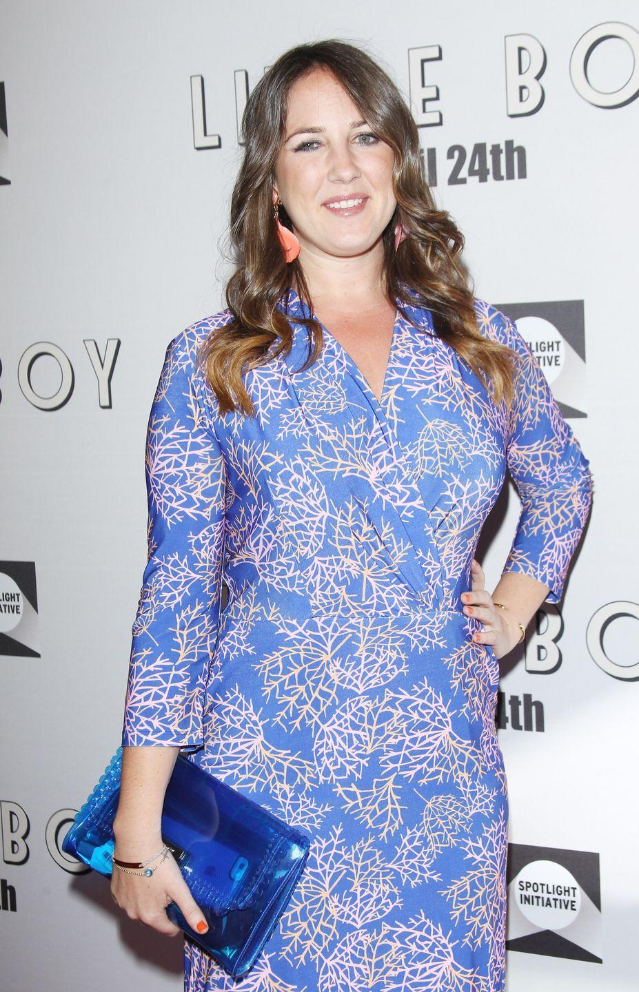 <p>Like her brother, Theodora was educated in the U.S., studying theater at Brown University. In 2010, Theodora moved to L.A. to pursue a career in acting and in 2011, made her TV debut in <em>The Bold and The Beautiful</em>, where she would play secretary Alison Montgomery until 2016.</p>
