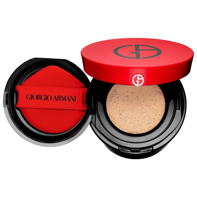 Giorgio Armani My Armani To Go Essence-In-Foundation Compact