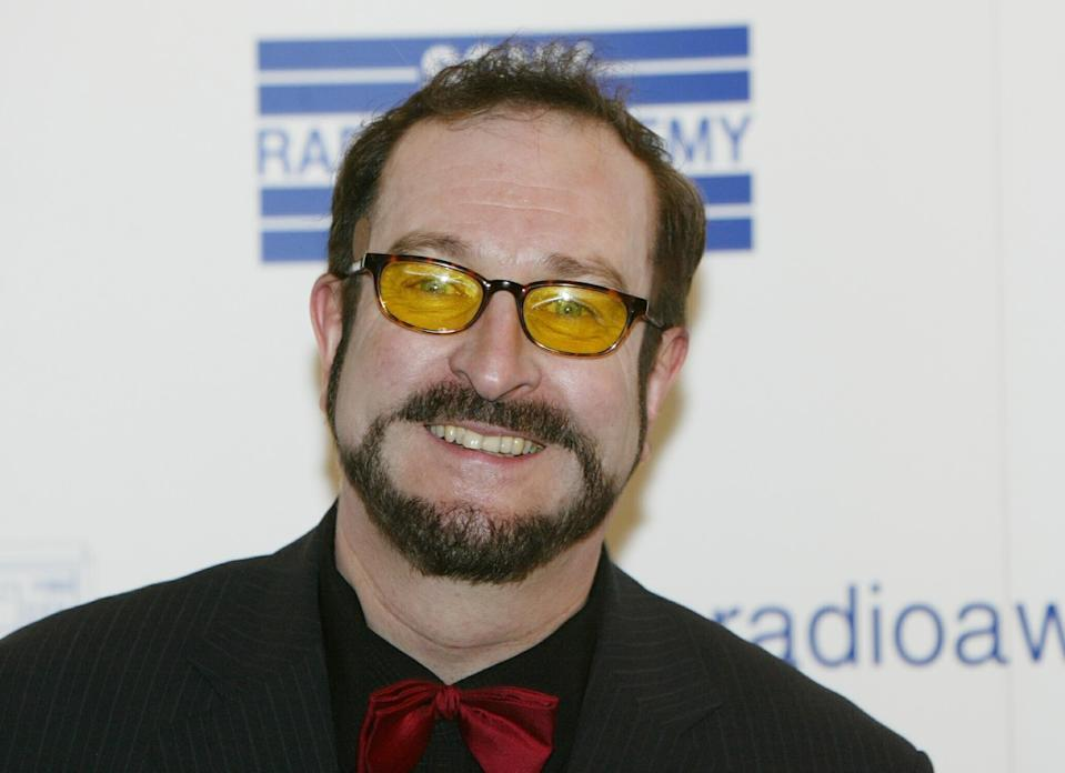 Radio DJ Steve Wright has slipped below Edwards having taken a pay cut of almost £100k to make his salary £465,000 – £469,999.