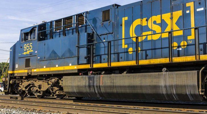 Why CSX (CSX) Stock Price Will Likely Sink Going Forward