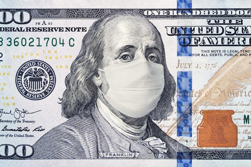 Follow these steps to keep your personal finances in check during the coronavirus pandemic