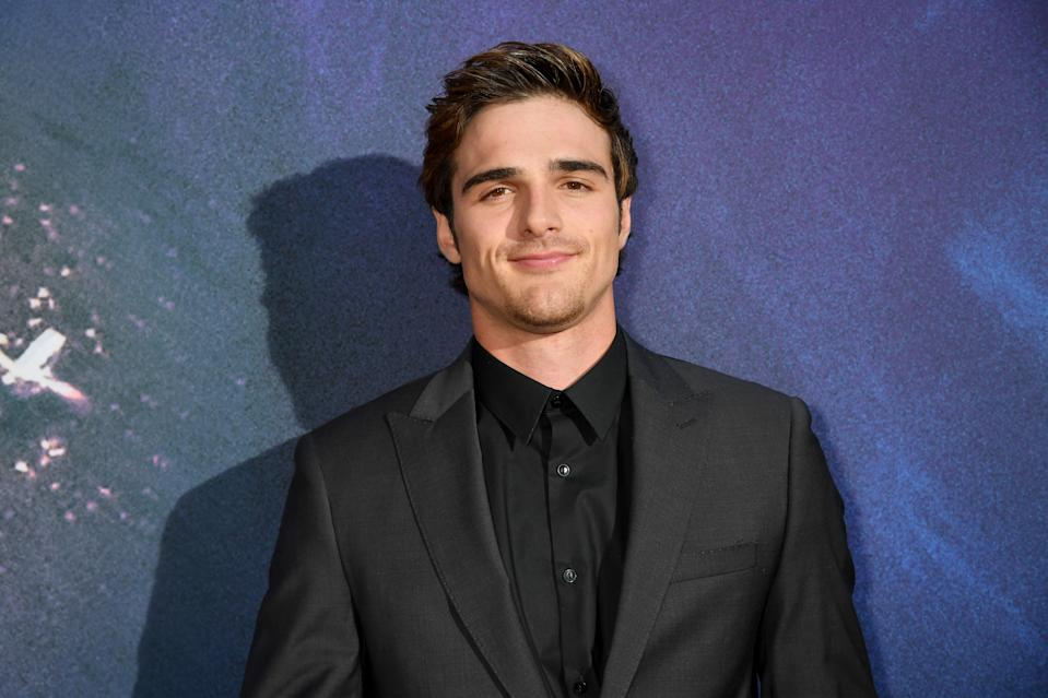 LOS ANGELES, CALIFORNIA - JUNE 04: Jacob Elordi attends HBO's