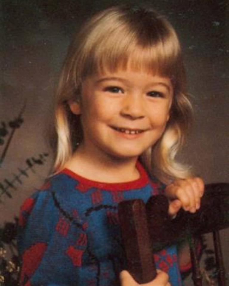 "<p>""Since we're all in the 'back to school' mood …"" the singer wrote. Well, this pic of her — in that sweater and with those bowl-cut bangs — helps put us even more in the mood. (Photo: <a rel=""nofollow"" href=""https://www.instagram.com/p/BYwa3cJh-RU/?hl=en&taken-by=leannrimes"">LeAnn Rimes via Instagram</a>) </p>"