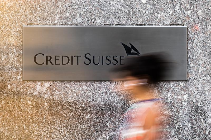 Ex-Credit Suisse bankers arrested on U.S.  charges over $2bn fraud scheme