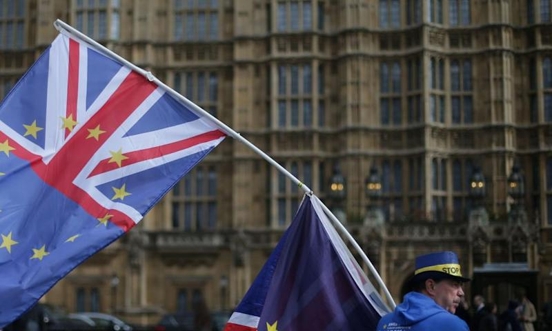 Supporters of remaining in a customs union are concerned about the impact on the economy if the UK leaves.