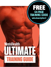 """<p>hearstmags.com</p><p><strong>$85.00</strong></p><p><a href=""""https://subscribe.hearstmags.com/subscribe/menshealth/252433"""" rel=""""nofollow noopener"""" target=""""_blank"""" data-ylk=""""slk:Shop Now"""" class=""""link rapid-noclick-resp"""">Shop Now</a></p><p>You can't be sure he's going to the gym or staying active, so at least give him something that might motivate him.</p>"""