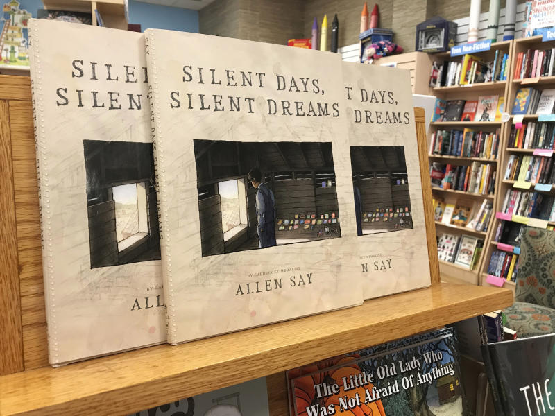 Group pushes lawsuit saying book infringes on artist's work