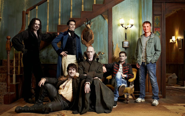 What We Do In The Shadows': FX Vampire Comedy Series Unveils