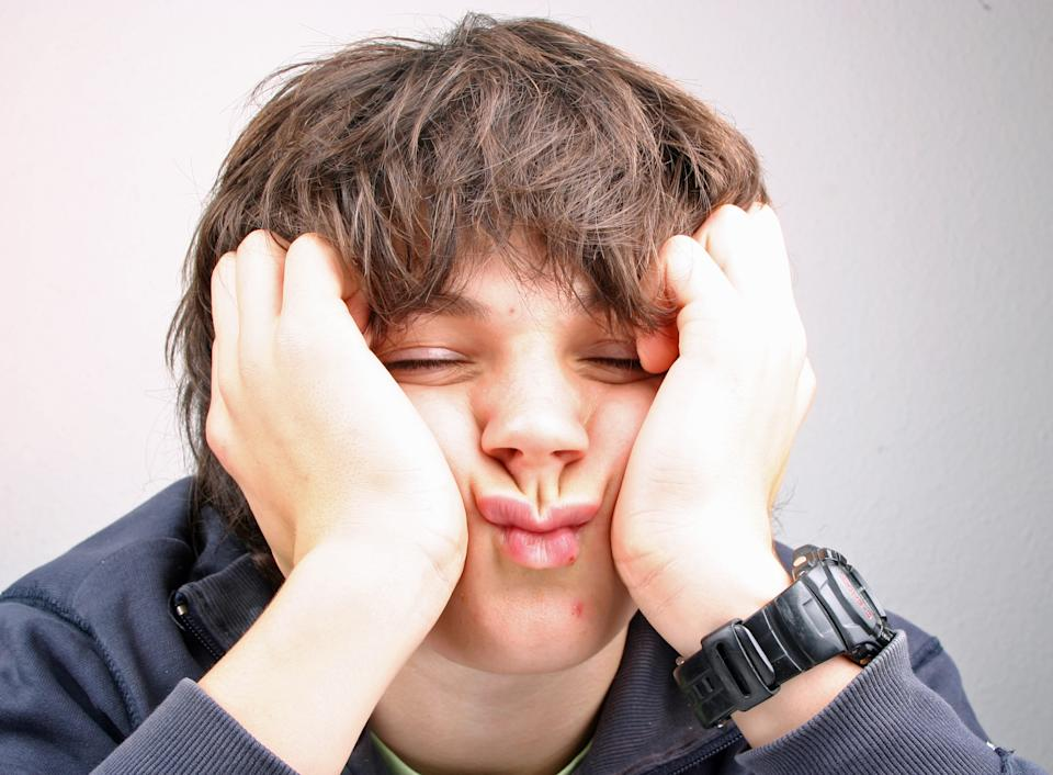 Sleepy start: Experts claim teenagers should be allowed to start school later (Fotolia)