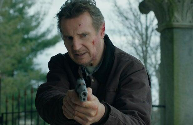 Liam Neeson's 'Honest Thief' Opens to $3.7 Million as 'Tenet' Crosses $50 Million at Box Office