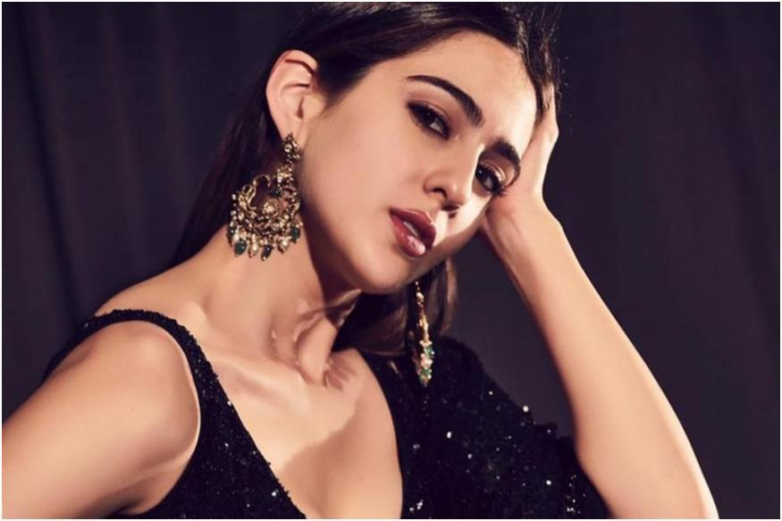 <p>Her favourite movies starring mom Amrita Singh are Betaab, Mard and Chameli Ki Shaad, while Omkara and Sacred Games are the ones she feels her dad Saif performed the best in. </p>