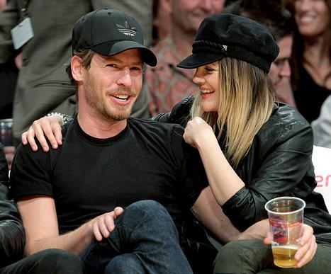 Drew Barrymore's Fiance Will Kopelman: 5 Things You Need to Know