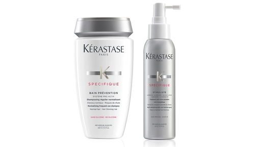 Menopause and Hair Loss: These Shampoos and Hair Products Can Help
