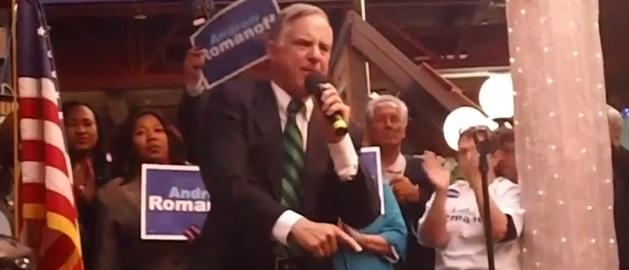 Howard Dean Tells Republicans: Leave America, Go Back To Russia [VIDEO]