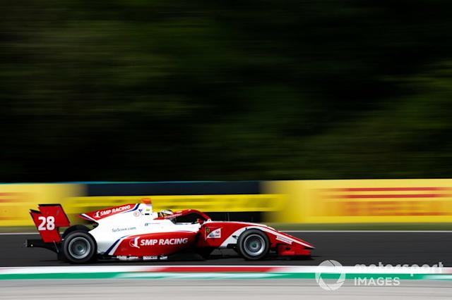 "Robert Shwartzman, Prema Racing <span class=""copyright"">Joe Portlock / LAT Images</span>"