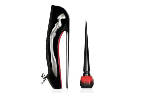 "Christian Louboutin's <a href=""https://www.neimanmarcus.com/p/christian-louboutin-rouge-louboutin-nail-colour-prod172750045?utm_source=google_shopping&adpos=&scid=scplpsku153540311&sc_intid=sku153540311&ecid=NMCS__GooglePLA&gclid=CjwKCAjwlID8BRAFEiwAnUoK1WY9KM5-SHYU_6OZiAaRsFzBm2Sp1I12VmZJL1QcevNfIoVMGuatJhoChcMQAvD_BwE&gclsrc=aw.ds"" target=""_blank"" rel=""noopener noreferrer"">Rouge Louboutin Nail Colour</a> sells for $50 per bottle. (Photo: Christian Louboutin)"