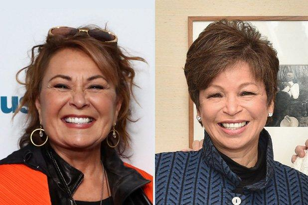 How the cast of Roseanne reacted to the reboot cancellation