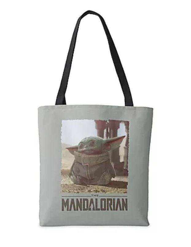 """You can customize the image and color of this canvas tote bag. <strong><a href=""""https://fave.co/2LojRHD"""" target=""""_blank"""" rel=""""noopener noreferrer"""">Get it now for $20</a></strong>.&nbsp;"""
