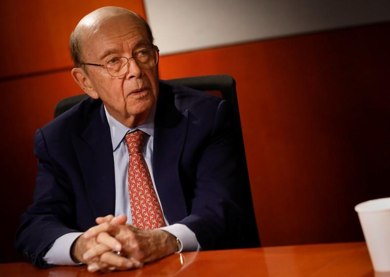 Proper U.S.-China trade deal more important than timing: U.S. Commerce chief