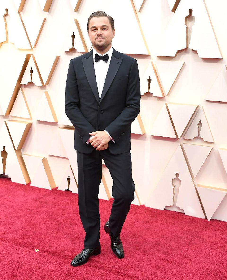 <p>DiCaprio's career has only grown since the '90s. He has been in a long list of movies, the most recent of which includes <em>Once Upon a Time In Hollywood, The Revenant, The Wolf of Wall Street</em>, and <em>The Great Gatsby</em>. After being nominated and snubbed a few times, DiCaprio won an Academy Award for Best Actor for <em>The Revenant</em> in 2016. </p>