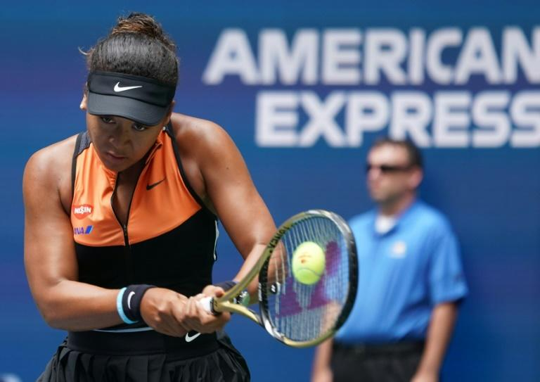 Naomi Osaka is bidding to become the first woman to defend the US Open title since Serena Williams won three in a row from 2012-14More