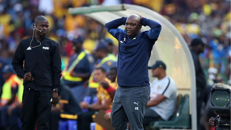 Mamelodi Sundowns' Mosimane on PSL resumption: How can we play in 10 days?
