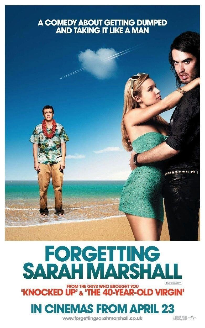 "<p>Peter (<span class=""itemprop"">Jason Segel</span>) can't catch a break when he runs into his ex Sarah Marshall (<span class=""itemprop"">Kristen Bell</span>) in Hawaii on a trip to get over his broken heart. But this comedy of errors shows that even what starts out as the worst possible circumstance can turn out just fine. </p><p><a class=""link rapid-noclick-resp"" href=""https://www.amazon.com/dp/B001F90JBK?ref=sr_1_1_acs_kn_imdb_pa_dp&qid=1544049293&sr=1-1-acs&autoplay=0&tag=syn-yahoo-20&ascsubtag=%5Bartid%7C10055.g.3243%5Bsrc%7Cyahoo-us"" rel=""nofollow noopener"" target=""_blank"" data-ylk=""slk:STREAM NOW"">STREAM NOW</a></p>"