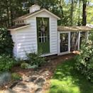 """<p>HGTV is certainly in need of more outdoor home and gardening shows, and this one would focus on chickens. Melissa could help families through every stage of caring for chickens, whether it's building their coop or keeping their flock healthy. </p><p><br></p><p><strong>See more at <a href=""""http://www.tillysnest.com"""" rel=""""nofollow noopener"""" target=""""_blank"""" data-ylk=""""slk:Tilly's Nest"""" class=""""link rapid-noclick-resp"""">Tilly's Nest</a></strong><span><strong>. </strong></span></p>"""