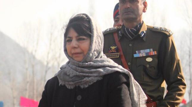 Chief Minister Mehbooba Mufti said in a tweet that she was outraged by the heinous murder of the Gujjar girl and assured that the guilty would be punished under the law.