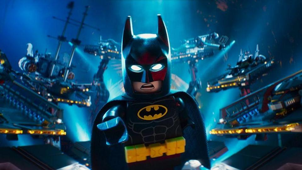 <p> Who is Batman? A tortured vigilante? Courageous hero? Wanted criminal? Or maybe, as The Lego Batman Movie makes clear, he's a privileged idiot who's desperate to be loved? As well as being a slapstick comedy rendered in gorgeous Lego visuals and crammed with Easter eggs, The Lego Batman Movie is one of the best character studies of the Dark Knight out there. </p> <p> Director Chris McKay, previously best known for episodes of Robot Chicken, wrings Bruce Wayne's isolated soul for brilliantly perceptive comedic effect. The fact that everyone's made out of Danish plastic is just a bonus. </p> <p> <strong>Best superhero moment: </strong>Seeing what Bats gets up to when he's not crime-fighting, which mainly involves heating up lobster thermidor in the microwave. </p>