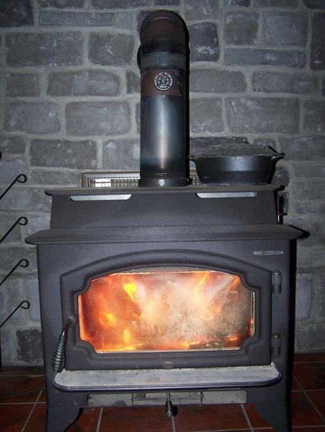 Sustainable Firewood Harvests and Wood Stove Safety