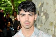 """<p>Want to spice things up with bae in the bedroom? Take a cue from the DNCE frontman, who suggests that people get in touch with their adventurous side. """"Everyone should try a little bit of something new in the bedroom,"""" <a href=""""http://www.pridesource.com/article.html?article=79044"""" rel=""""nofollow noopener"""" target=""""_blank"""" data-ylk=""""slk:he told PrideSource"""" class=""""link rapid-noclick-resp"""">he told PrideSource</a>.</p> <p>""""It's definitely fun when you bring some whips and leather and whatever you may be into — a little bit of S&M — into the bedroom."""" (And in case you were wondering, yes, he and a partner have """"maybe busted some outfits out,"""" so he definitely practices what he preaches.)</p>"""