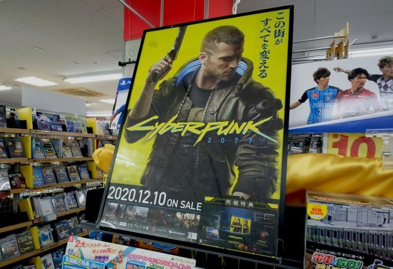 Users complained of bugs and glitchy graphics, and one player even said that playing Cyberpunk 2077 had caused an epileptic seizure
