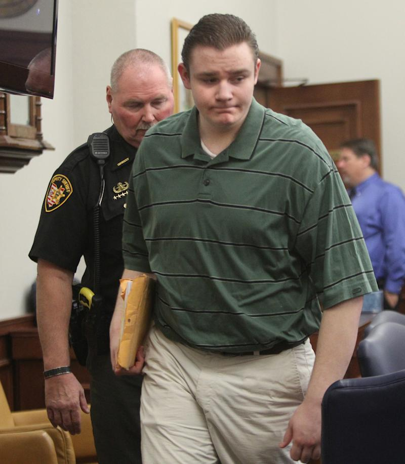 Ohio teen in Craigslist trial: I feared for life