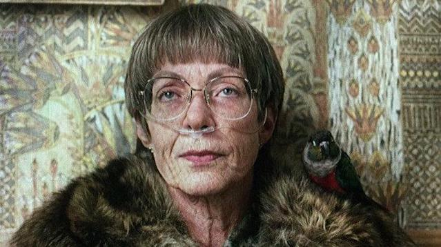 Allison Janney in <em>I, Tonya</em> (Photo: Toronto International Film Festival)