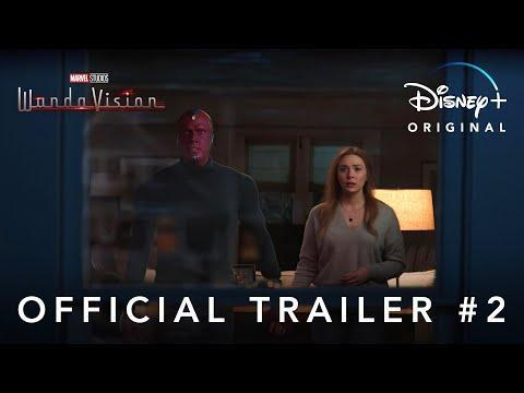 """<p>Disney's offering comes thanks to Marvel Studios who will chronicle two beloved characters from the superhero films, Vision (Paul Bettany) and Wanda (Elisabeth Olsen).</p><p><strong>Release date: January</strong></p><p><a href=""""https://www.youtube.com/watch?v=UBhlqe2OTt4"""" rel=""""nofollow noopener"""" target=""""_blank"""" data-ylk=""""slk:See the original post on Youtube"""" class=""""link rapid-noclick-resp"""">See the original post on Youtube</a></p>"""