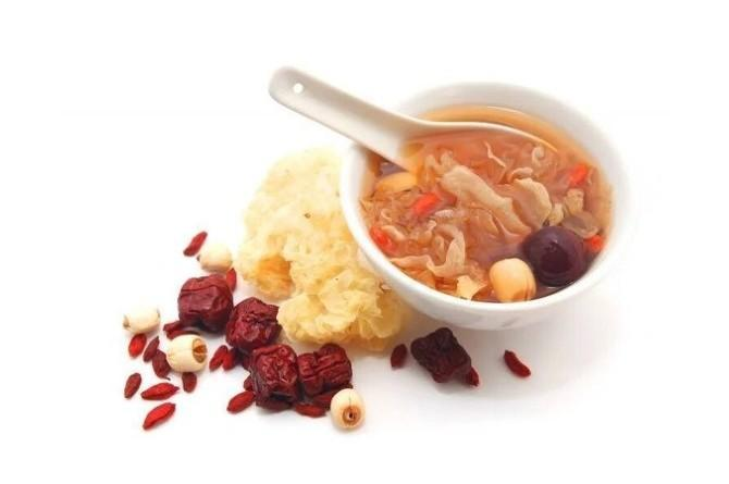 hot soup during pregnancy