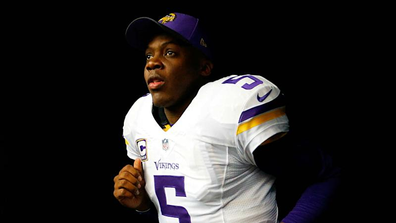 Vikings QB headed for active roster, report says