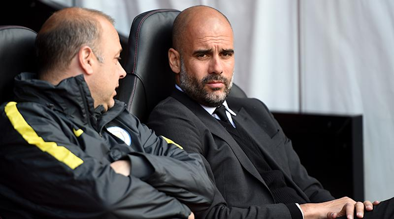Pep Guardiola now knows what he must do to succeed at Manchester City