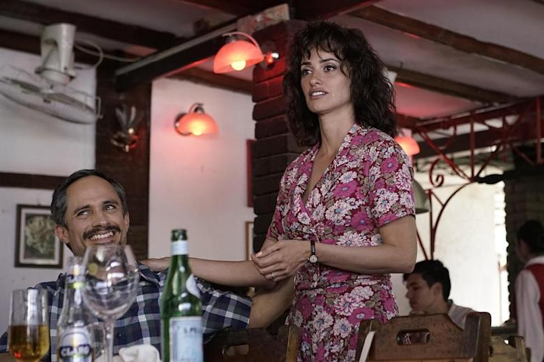 Coming Kids Olivier.Wasp Network Review Olivier Assayas Spy Epic Is A Rare Misstep