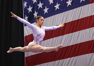 The Cost Of Raising A Summer Olympian