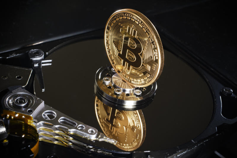"""Cryptocurrency exchange Coinrail said there was a """"cyber intrusion"""" in its system."""