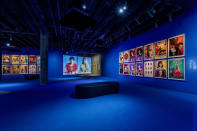 <p>Director Pedro Almodóvar is another who has dedicated space in Stories of Cinema for the grand opening. </p>