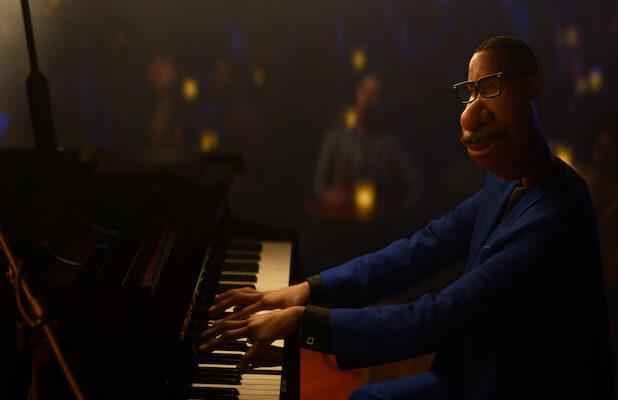 'Soul' Teaser Celebrates Black Voices and Music in Pixar's Latest Film (Video)