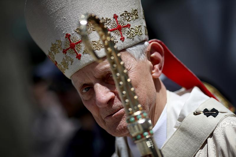 Cardinal Donald Wuerl has resigned as archbishop of Washington DC after a report accused him of covering up sexual abuse