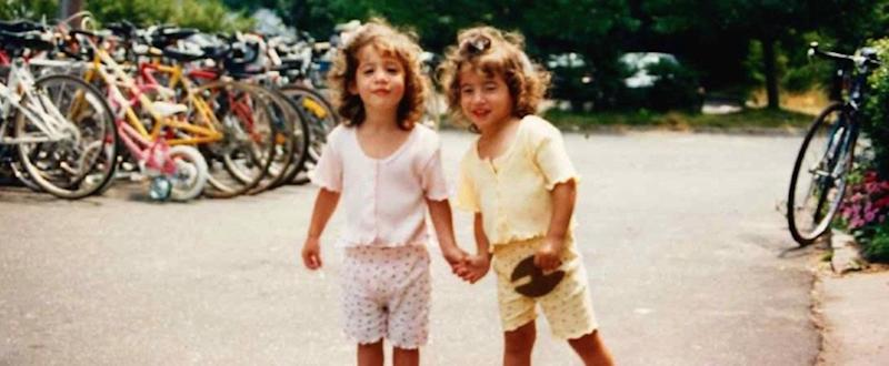 6 Things Every Set of Twins Can Relate To