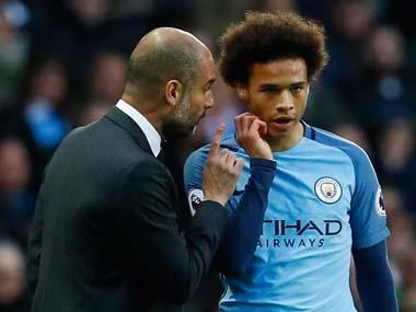 Premier League: Pep Guardiola urges Leroy Sane to decide Manchester City future amid Bayern Munich interest