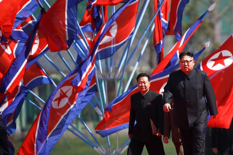 North Korea Warns America to Not 'Mess With Us'